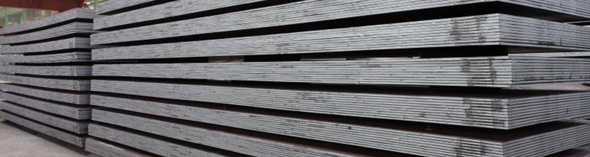 4100mm宽厚板生产线