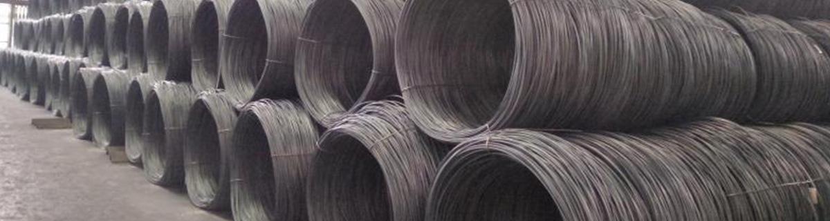 高速线材生产线