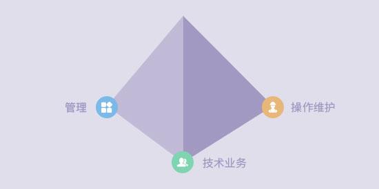 """""""三通道""""职业发展体系"""