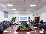 重庆钢铁召开疫情防控工作会
