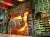 炼钢厂单月钢产量再次刷新历史纪录